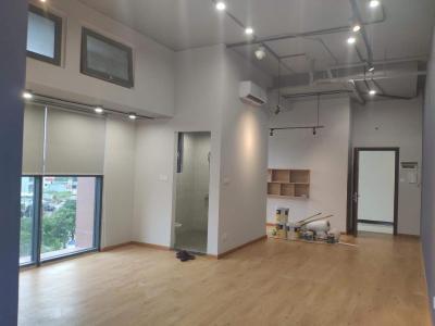 Cho thuê căn hộ officetel The Sun Avenue, block 3, là căn góc, diện tích 52m2, nội thất cơ bản, thiết kế hiện đại