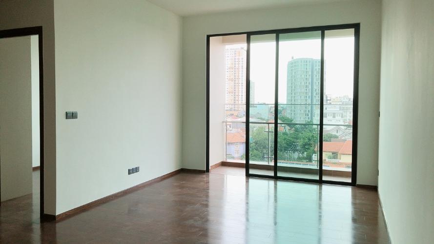 Bán căn hô D'edge nội thất cơ bản, view thành phố & sông thoáng mát