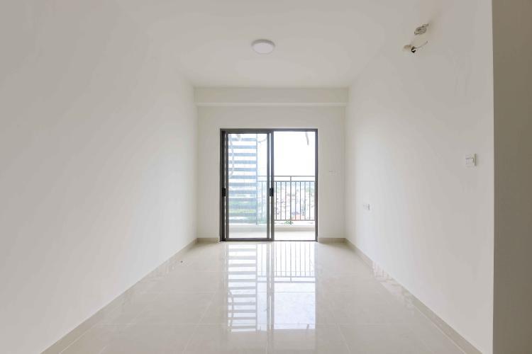 Phòng Khách Cho thuê căn hộ The Sun Avenue 1PN, tầng thấp, block 4, diện tích 56m2