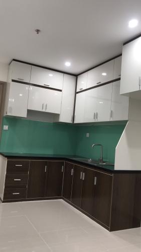 Phòng bếp căn hộ Vinhomes Grand Park Căn hộ Vinhomes Grand Park bàn giao đầy đủ nội thất tiện nghi.