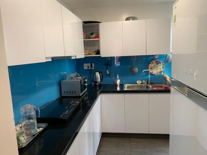 Phòng bếp , Căn hộ The Krista , Quận 2 Căn hộ chung cư The Krista cửa chính hướng Nam, đầy đủ nội thất hiện đại.
