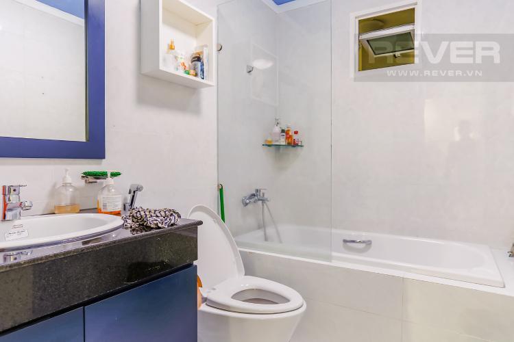 Phòng Tắm 1 Căn hộ Hoàng Anh Thanh Bình 3 phòng ngủ tầng cao tháp B đầy đủ tiện nghi