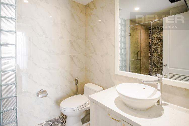 Phòng Tắm 2 Cho thuê căn hộ Grand View 3 phòng ngủ, đầy đủ tiện ích, view sông