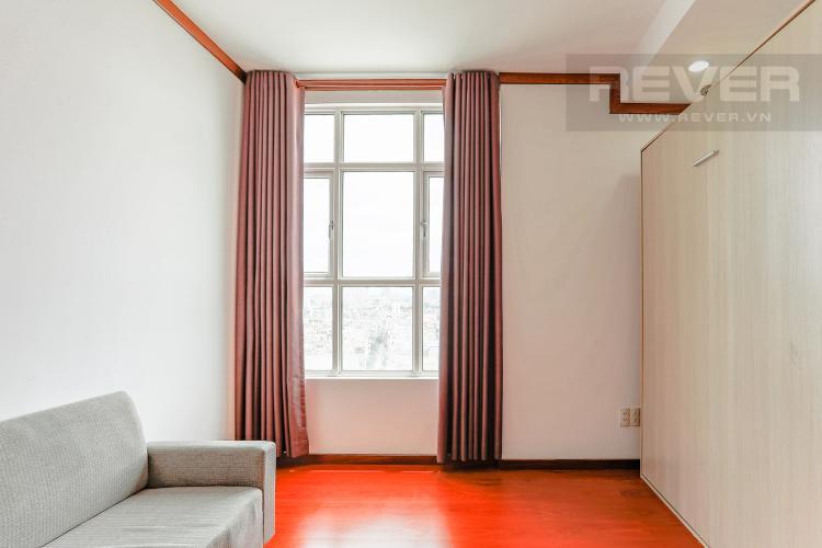 Phòng Ngủ 2 Căn hộ Hoàng Anh Thanh Bình tầng thấp, Block B, 2 phòng ngủ, đầy đủ nội thất