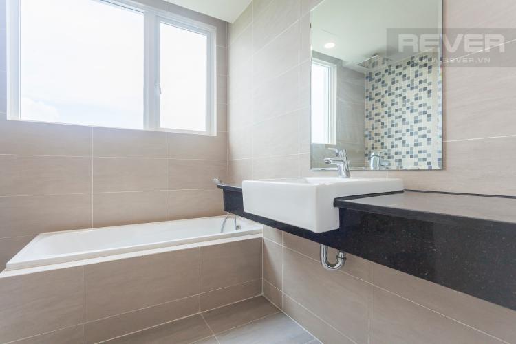 Phòng Tắm Căn hộ Vista Verde tầng cao, tháp Orchid, 3 phòng ngủ, view sông trực diện