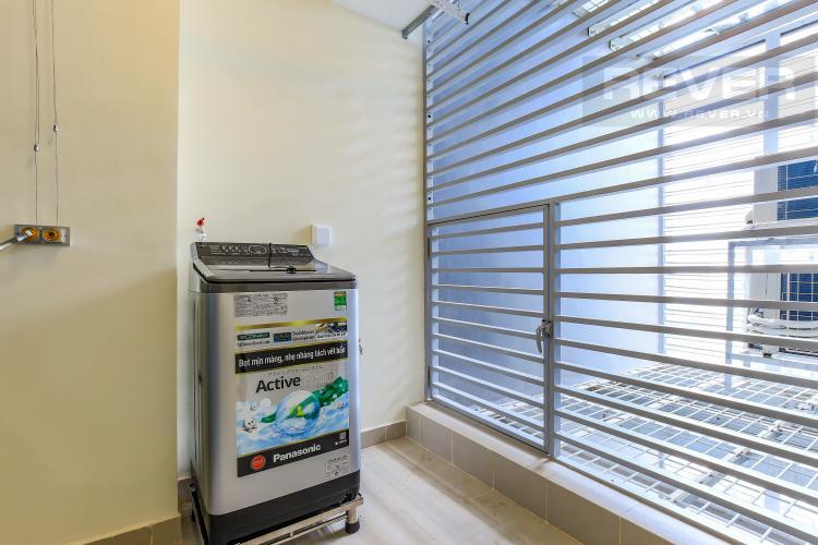 Lô Gia Căn hộ Vinhomes Central Park 3 phòng ngủ tầng cao L2 đầy đủ nội thất