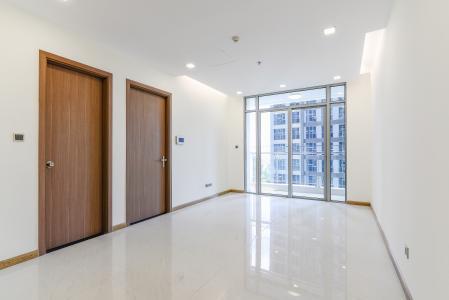 Officetel Vinhomes Central Park tầng thấp Park 7 view nội khu