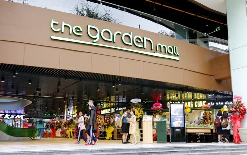 Thuận Kiều Plaza - Thuận Kiều Plaza