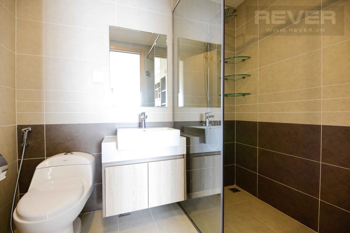 WC1 Cho thuê căn hộ The Sun Avenue 2 phòng ngủ, tầng cao, block 5, view Đông Nam thoáng mát