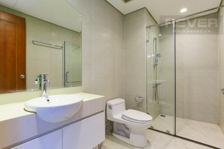Phòng Tắm Căn hộ Vinhomes Central Park 1 phòng ngủ tầng thấp Central 2