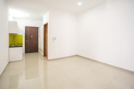 Cho thuê căn hộ officetel Lexington Residence 1PN, tầng thấp, view công viên nội khu