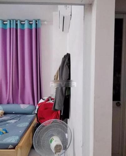 Căn hộ Lotus Apartment, Thủ Đức Căn hộ Lotus Apartment tầng cao cửa hướng Tây Bắc, nội thất cơ bản.