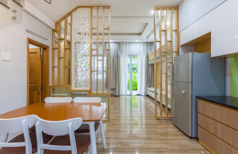 Tổng quan Nhà phố khu villa Mega Village Quận 9 đầy đủ nội thất, tiện nghi