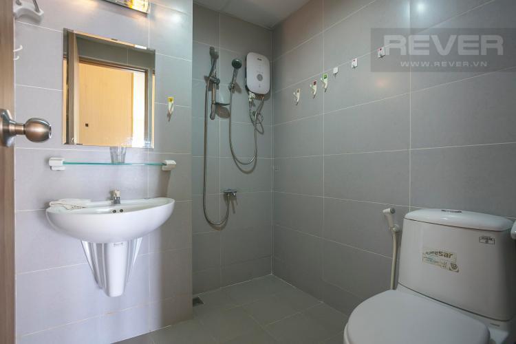 Phòng Tắm Căn hộ Chung cư Bộ Công An 2 phòng ngủ tầng thấp LB nội thất đầy đủ