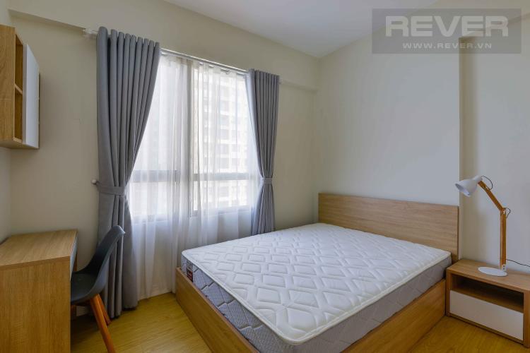 Phòng Ngủ 1 Cho thuê căn hộ Masteri Thảo Điền 2PN, tầng cao, tháp T4, đầy đủ nội thất