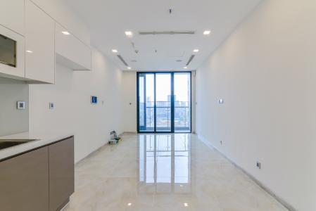 Officetel Vinhomes Golden River 1 phòng ngủ tầng trung Aqua 3
