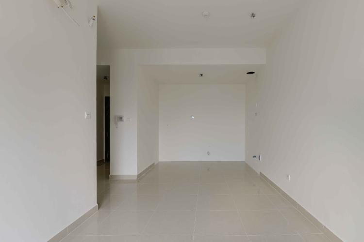 Phòng Khách Bán căn hộ The Sun Avenue 2PN, block 4, không nội thất, view nhìn về hướng Đảo Kim Cương và Thạnh Mỹ Lợi