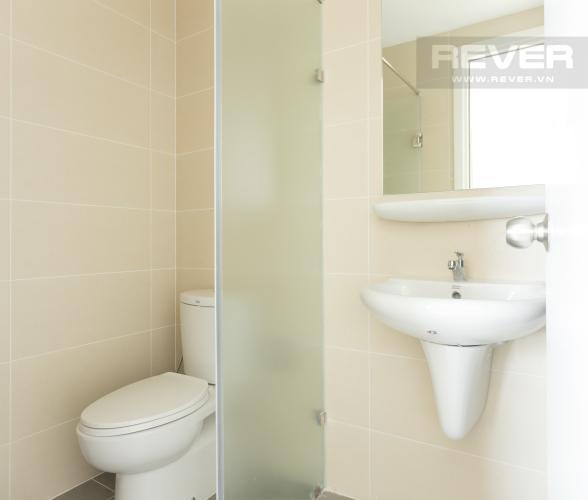 Phòng Tắm Bán căn hộ M-One Nam Sài Gòn 2PN, tầng cao, nội thất cơ bản, view sông và Landmark 81