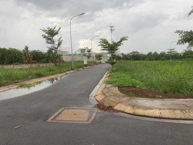Bán đất nền xã Nhơn Đức, huyện Nhà Bè, thổ cư 100%, đường nhựa dẫn ra Lê Văn Lương
