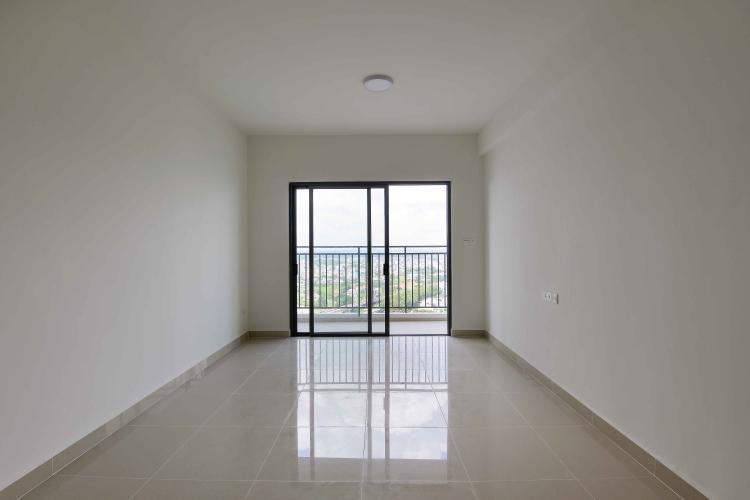 Phòng Khách Bán căn hộ The Sun Avenue 1PN, block 6, diện tích 55m2, hướng Tây Nam vượng khí