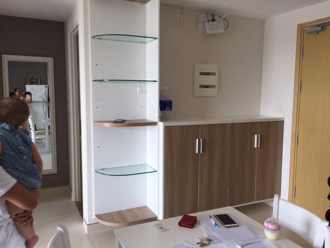 4c7e9dcc6df78ba9d2e6 Bán hoặc cho thuê căn hộ 1 phòng ngủ Masteri Thảo Điền, diện tích 51m2, đầy đủ nội thất, view thoáng