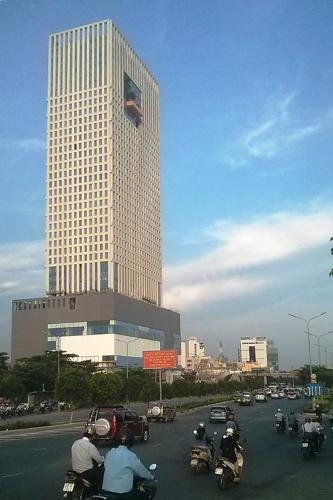 Pearl Plaza - Pearl-Plaza