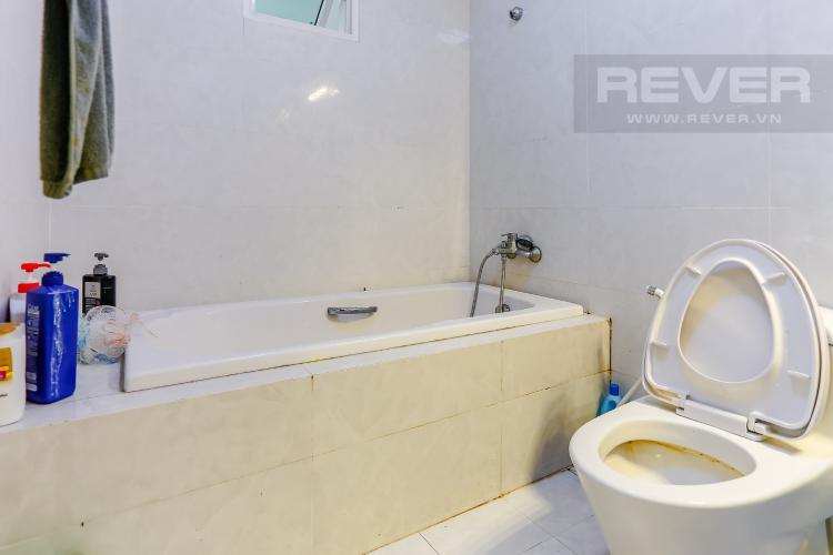 Phòng Tắm Căn hộ Hoàng Anh Thanh Bình 3 phòng ngủ tầng thấp nội thất mới đầy đủ