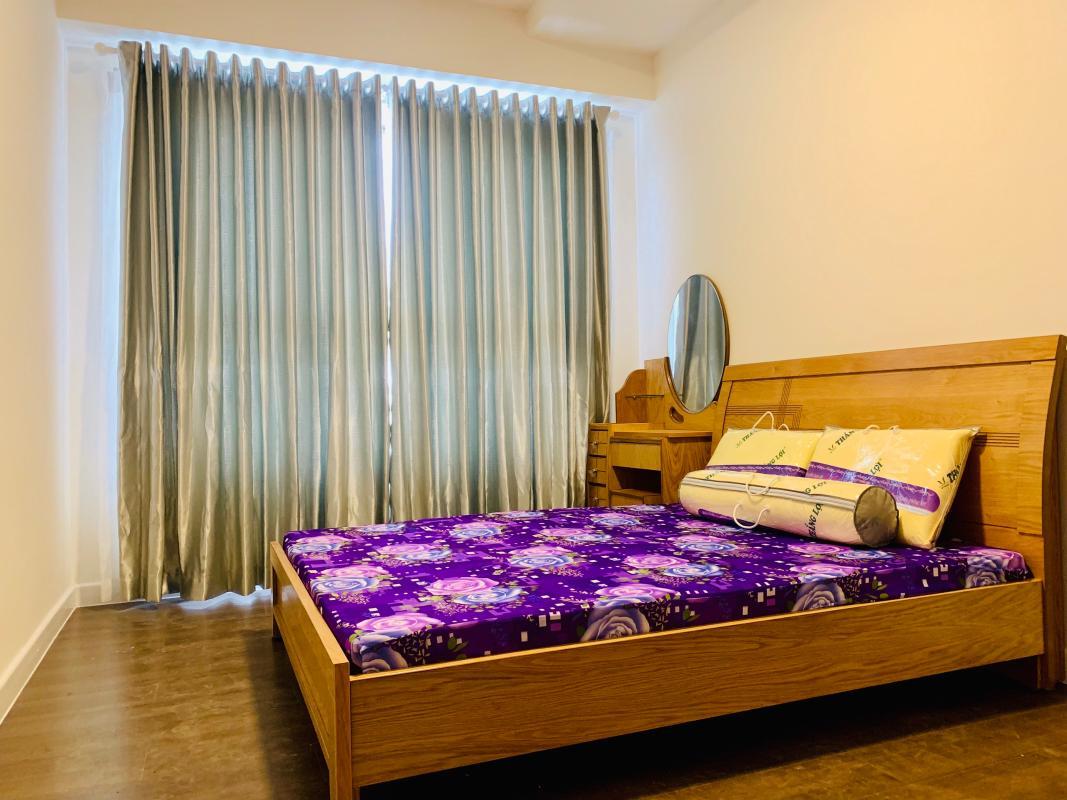 7b34b28ea7cc419218dd Cho thuê căn hộ The Sun Avenue 2PN, block 4, diện tích 72m2, đầy đủ nội thất, hướng Tây Bắc