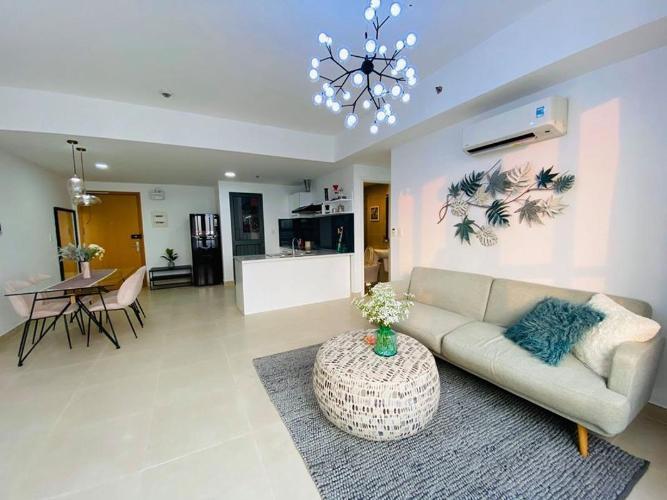 Bán căn hộ Masteri Thảo Điền 3PN, tháp T1, diện tích 92m2, đầy đủ nội thất, view Landmark 81 và Bitexco