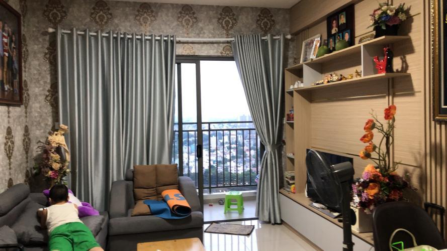 Bán căn hộ The Sun Avenue 3 phòng ngủ, thuộc tầng cao, diện tích 96m2