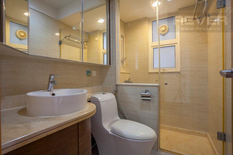 Phòng Tắm Căn hộ Saigon Pearl 2 phòng ngủ tầng cao Ruby 1 view sông