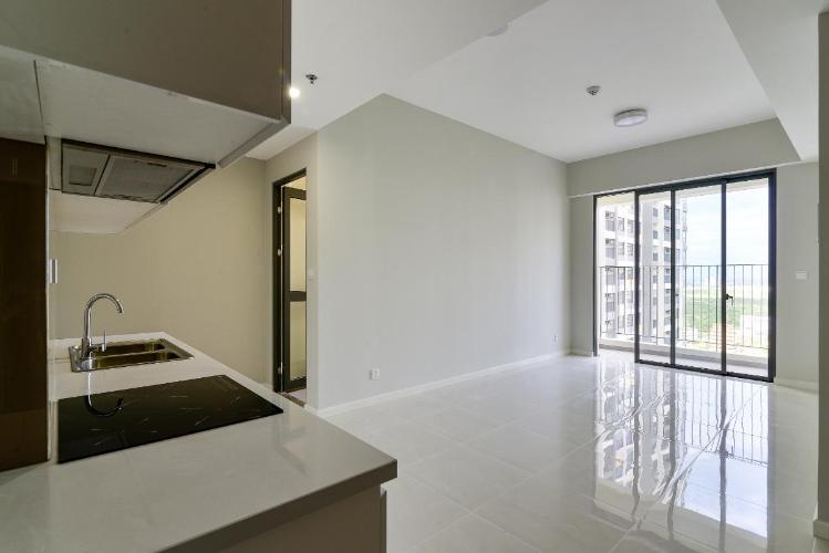 Cho thuê căn hộ Masteri An Phú 2PN, tầng 16, không có nội thất