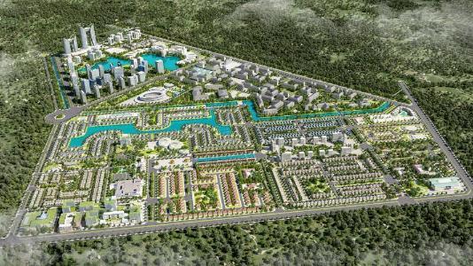 Everde City