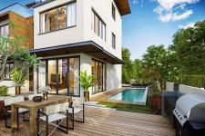 Chủ đầu tư của Swan Bay Garden Villas là ai?