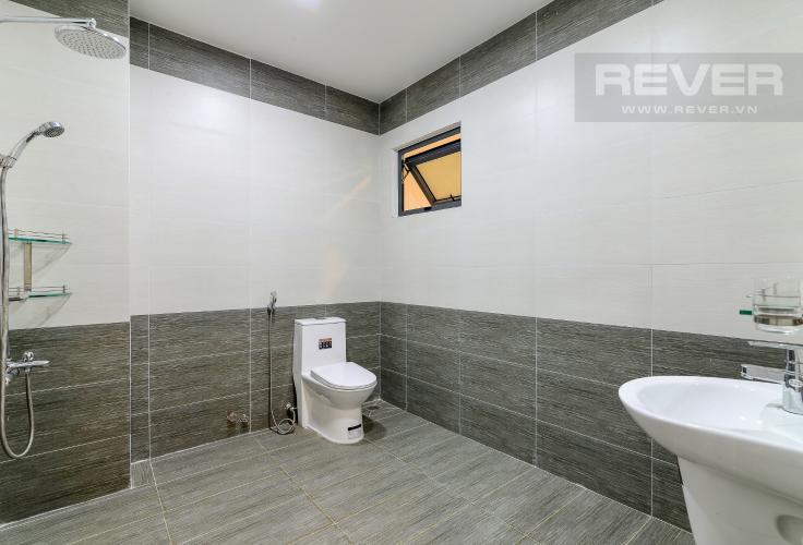 Phòng Tắm 3 Bán nhà phố KDC Khang An - Phú Hữu - Quận 9, 3 tầng, diện tích 149m2, sổ hồng chính chủ