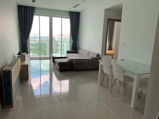 Bán căn hộ đầy đủ nội thất Sadora Apartment