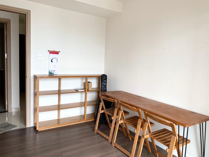 tiện ích căn hộ The Sun Avenue Căn hộ The Sun Avenue tầng trung, nội thất đầy đủ tiện nghi.