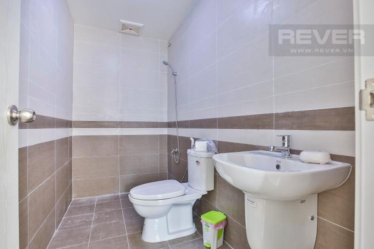 Toilet 2 Căn hộ The Park Residence 3 phòng ngủ tầng thấp B3 nội thất đầy đủ