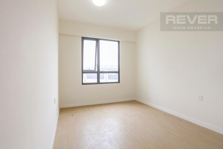 Phòng Ngủ 1 Căn hộ Masteri Thảo Điền 2 phòng ngủ tầng trung T2 nhà trống