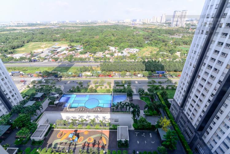 View Bán căn hộ Lexington Residence 2PN tầng cao, diện tích 100m2 tại Quận 2