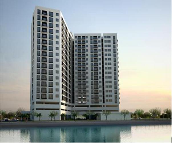 Ngọc Lan Apartment - chung-cu-ngoc-lan