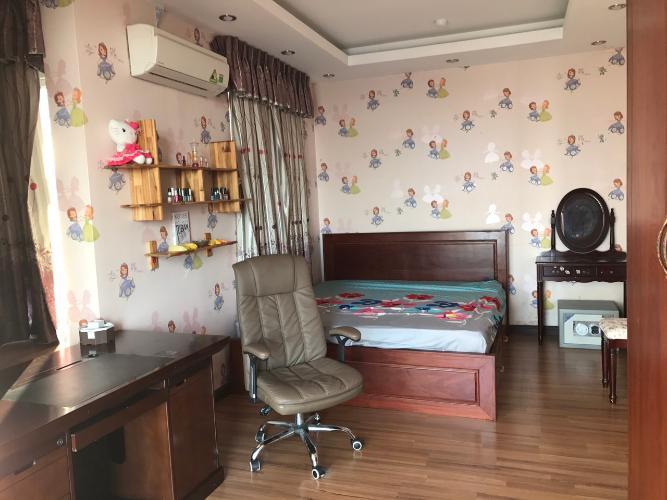 Phòng ngủ căn hộ chung cư Thuận Việt, Quận 11 Căn hộ chung cư Thuận Việt ban công hướng Đông Nam, view thành phố.