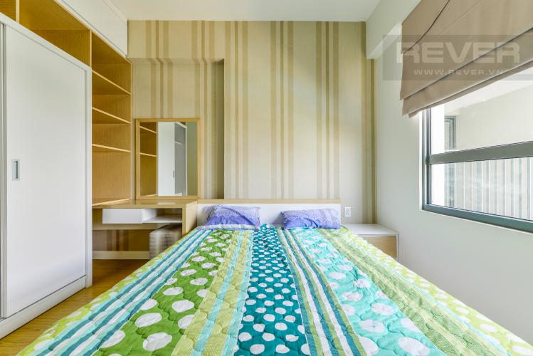 Phòng Ngủ 1 Căn hộ Masteri Thảo Điền 2 phòng ngủ tầng trung T1 hướng Tây Nam