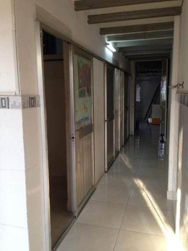 Bán chung cư 346 Phan Văn Trị 3 phòng ngủ, dân cư vô cùng thân thiện.