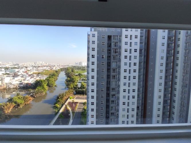 Căn hộ Conic Riverside, quận 8 Căn hộ Conic Riverside tầng 12A view sông thoáng mát