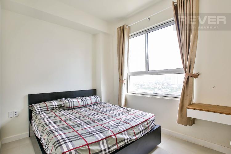 Phòng Ngủ 2 Bán và cho thuê căn hộ Lexington Residence tầng cao, tháp LA, 2PN, đầy đủ nội thất
