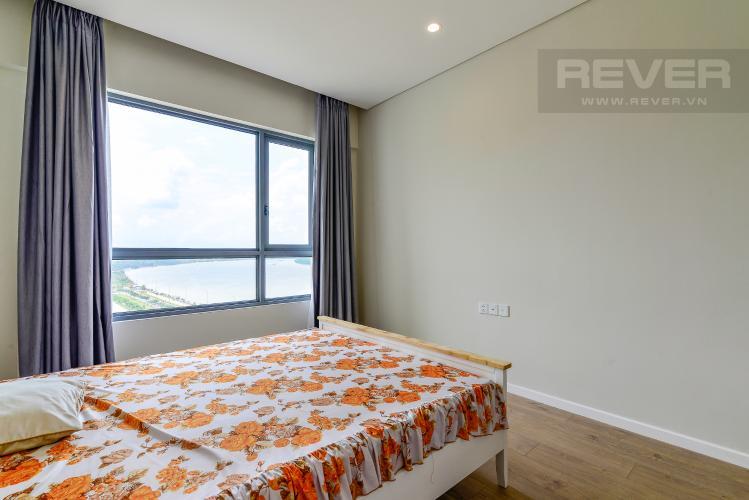 Phòng Ngủ 1 Cho thuê căn hộ Diamond Island - Đảo Kim Cương 2PN, đầy đủ nội thất, view sông Sài Gòn thoáng mát