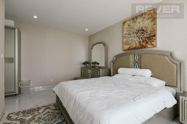 Phòng Ngủ 3 Căn hộ Vista Verde tầng cao 3 phòng ngủ, diện tích rộng rãi