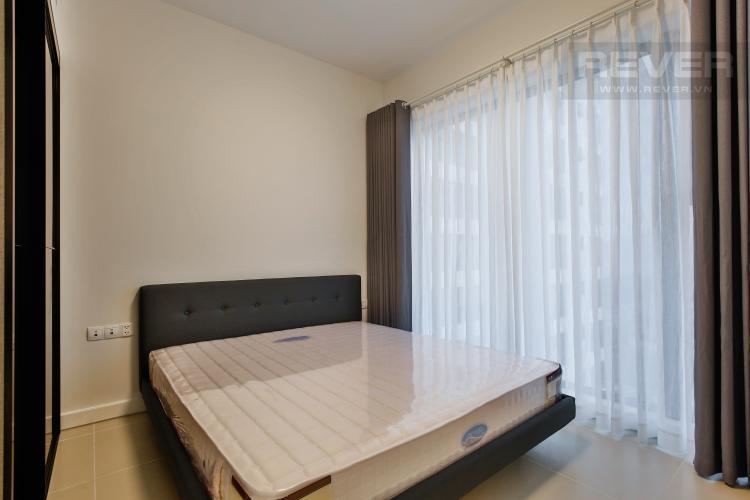 Phòng Ngủ Căn hộ Gateway Thảo Điền tầng cao, 1PN, nội thất đầy đủ