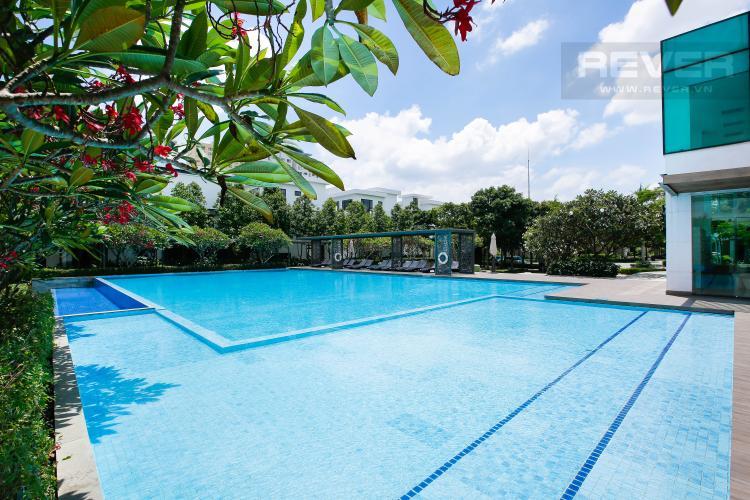 Hồ Bơi Biệt thự Khu Lucasta Villa, đường Liên Phương, Quận 9